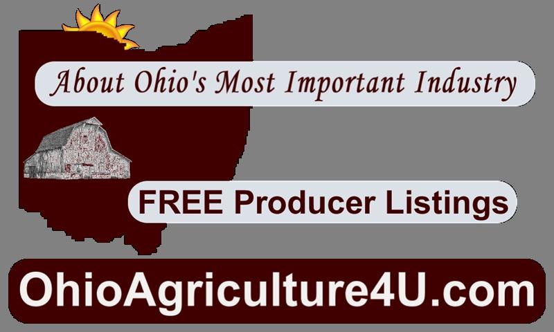Ohioagriculture u